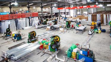 进口设备·品质保证