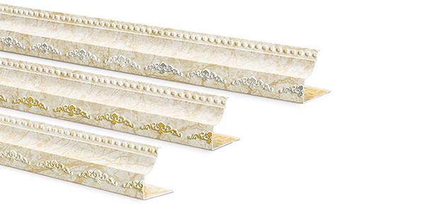 沙隆装饰石纹修边角优点有哪些?