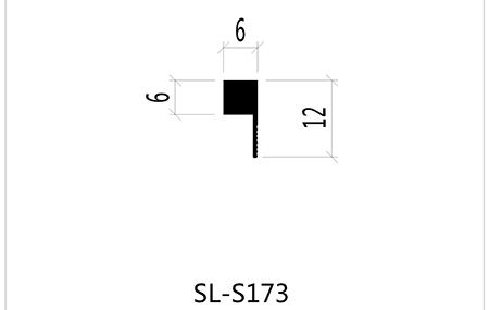 蜂窝板配件-SL-S1033A砂白