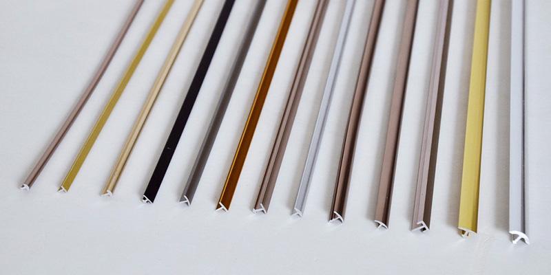 沙隆装饰瓷砖修边线有什么作用?