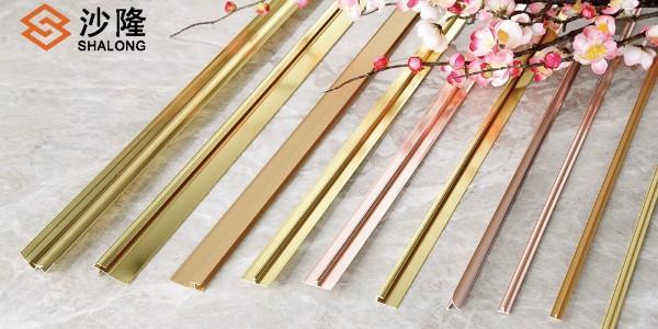 铝合金装饰线条有什么规格