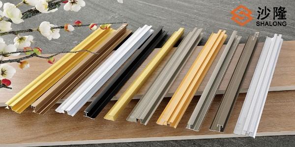 影响护墙板铝合金装饰线条价格的因素